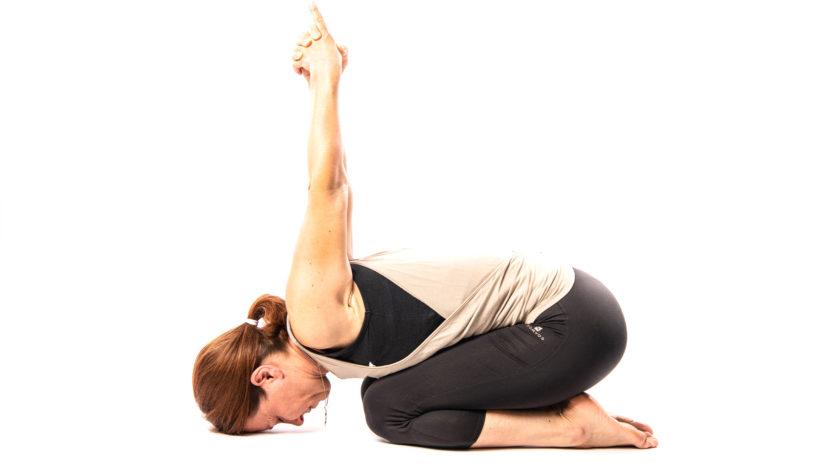Lo yoga non ti cambia la vita